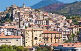 Antické město Scalea